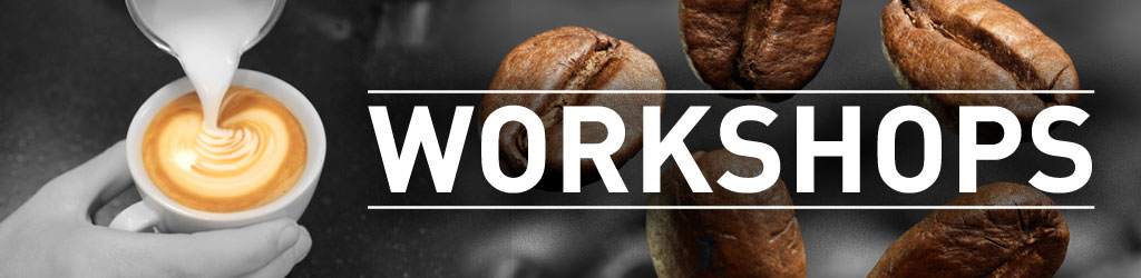 koffie workshop header